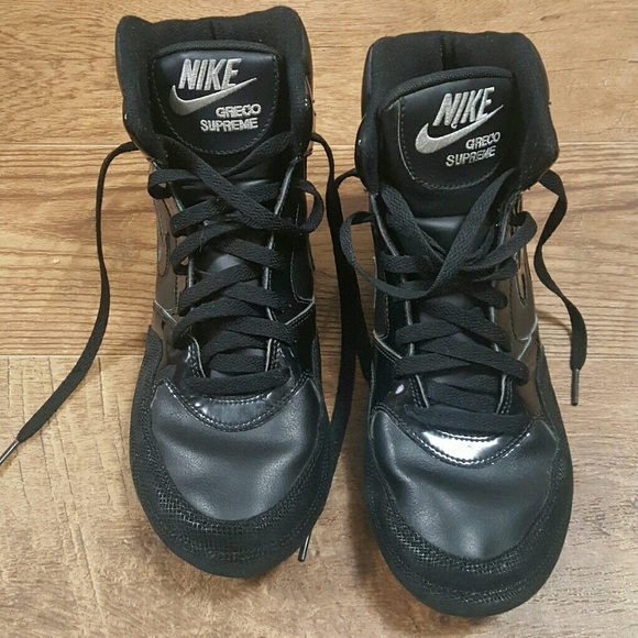 on sale 87257 8442a Nike Greco Supreme Size 10. M5acfb1223b1608c46a93404f